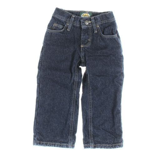 Cabela's Jeans in size 4/4T at up to 95% Off - Swap.com