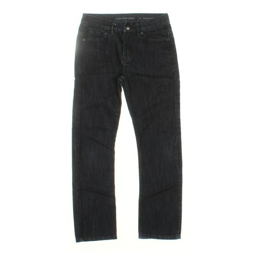 Calvin Klein Jeans in size 10 at up to 95% Off - Swap.com
