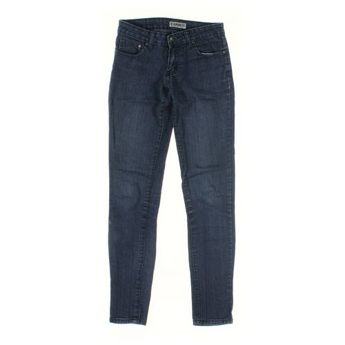 Carmen Marc Valvo Jeans in size JR 0 at up to 95% Off - Swap.com