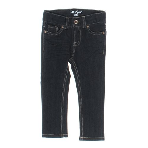 Cat & Jack Jeans in size 2/2T at up to 95% Off - Swap.com