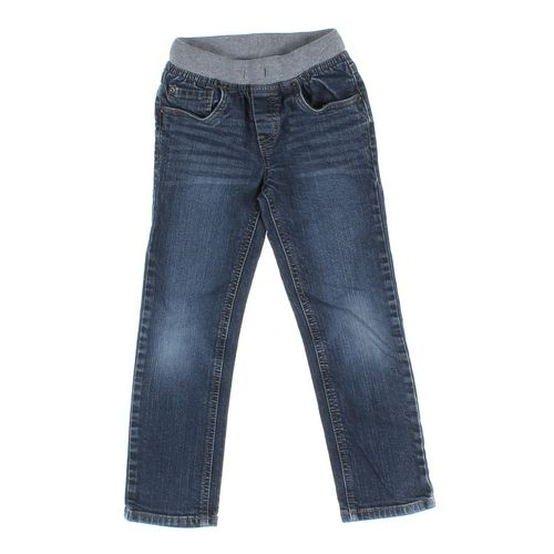 Cat & Jack Jeans in size 5/5T at up to 95% Off - Swap.com