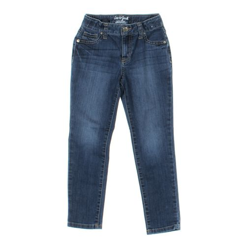 Cat & Jack Jeans in size 6 at up to 95% Off - Swap.com
