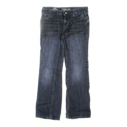Cherokee Jeans in size 14 at up to 95% Off - Swap.com