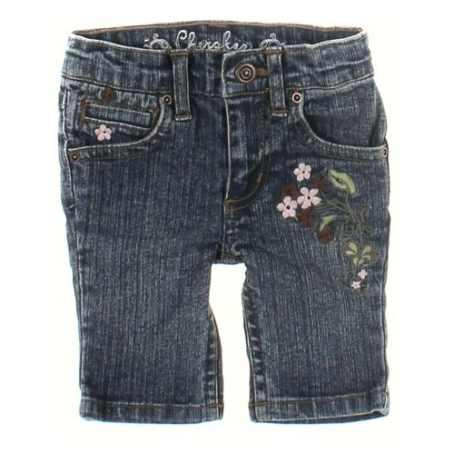 Cherokee Jeans in size 3 mo at up to 95% Off - Swap.com