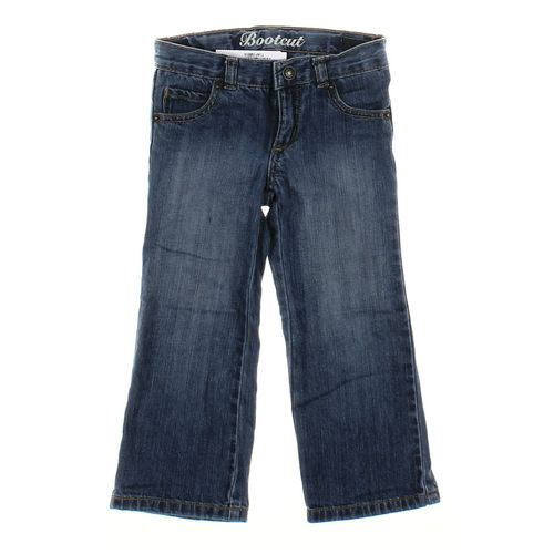 Crazy 8 Jeans in size 3/3T at up to 95% Off - Swap.com