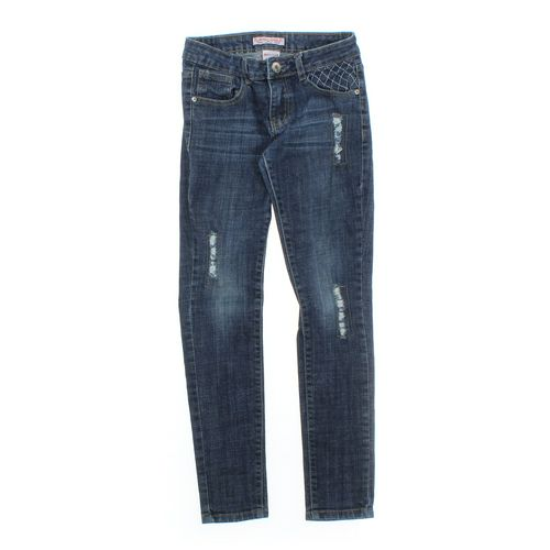 Crystal Vogue Jeans in size 14 at up to 95% Off - Swap.com
