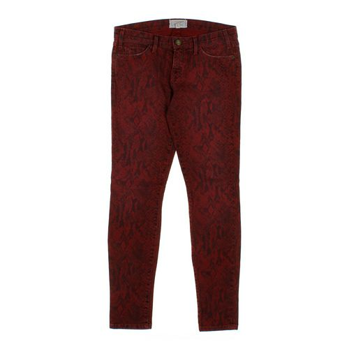 CURRENT/ELLIOTT Jeans in size JR 0 at up to 95% Off - Swap.com