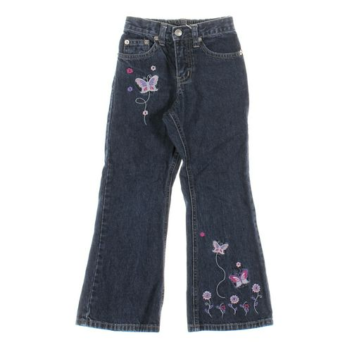 Cyclone Girl Jeans in size 5/5T at up to 95% Off - Swap.com
