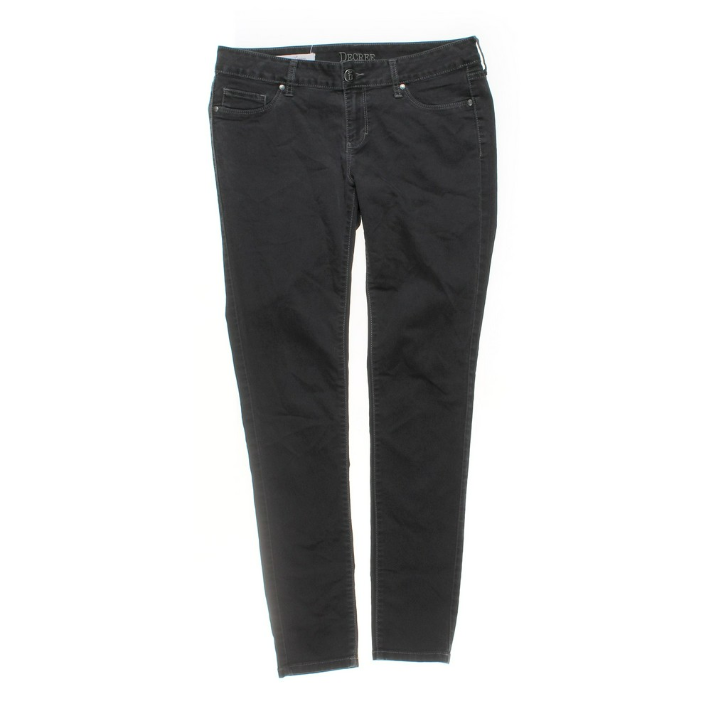b91f1414200d4 Decree Jeans in size JR 13 at up to 95% Off - Swap.com