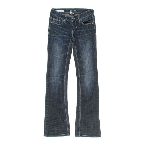 Decree Jeans in size JR 3 at up to 95% Off - Swap.com