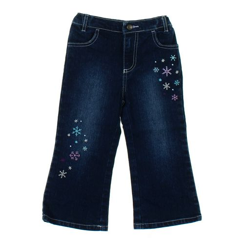 Faded Glory Jeans in size 3/3T at up to 95% Off - Swap.com
