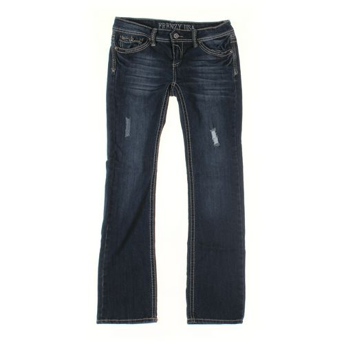 Frenzy Jeans Jeans in size JR 5 at up to 95% Off - Swap.com