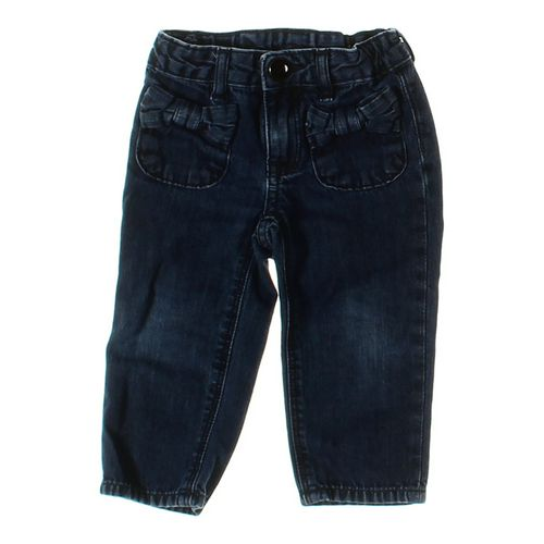 Gap Jeans in size 12 mo at up to 95% Off - Swap.com