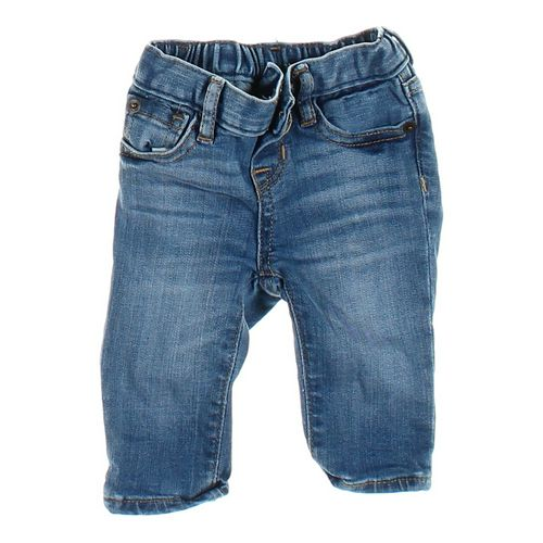 Gap Jeans in size 3 mo at up to 95% Off - Swap.com