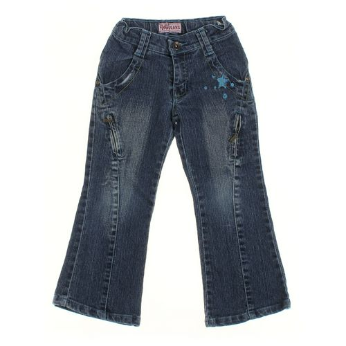 GéGé Jeans in size 4/4T at up to 95% Off - Swap.com