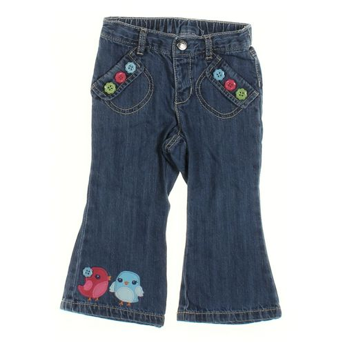 Gymboree Jeans in size 18 mo at up to 95% Off - Swap.com