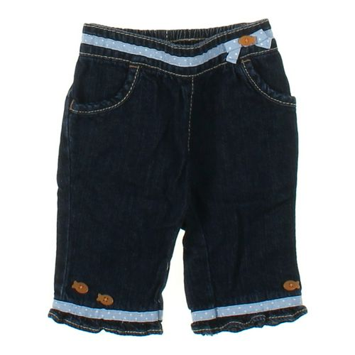 Gymboree Jeans in size NB at up to 95% Off - Swap.com