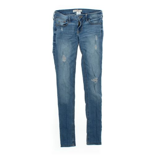 Hollister Jeans in size JR 00 at up to 95% Off - Swap.com