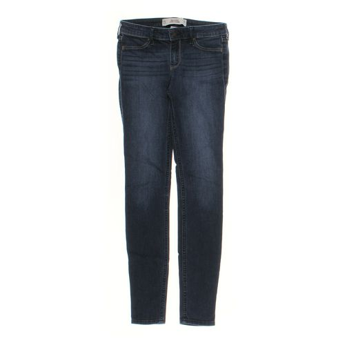 Hollister Jeans in size JR 1 at up to 95% Off - Swap.com