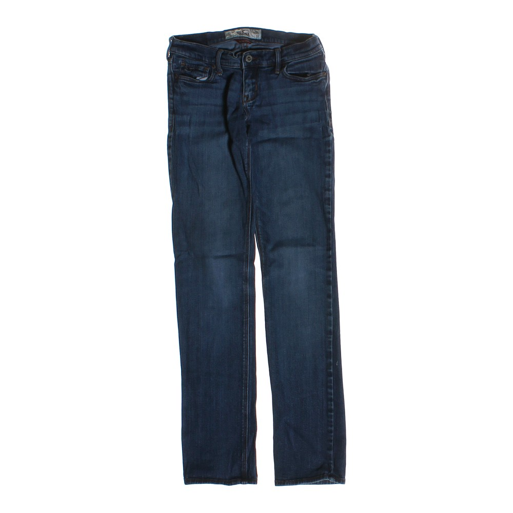 30b639ba8c8 Hollister Jeans in size JR 3 at up to 95% Off - Swap.com