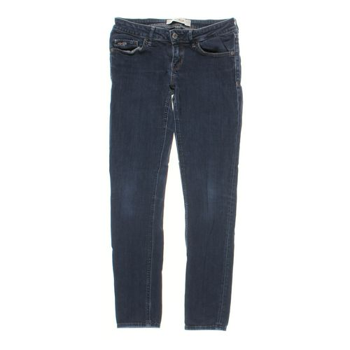 Hollister Jeans in size JR 5 at up to 95% Off - Swap.com
