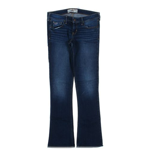 Hollister Jeans in size JR 7 at up to 95% Off - Swap.com