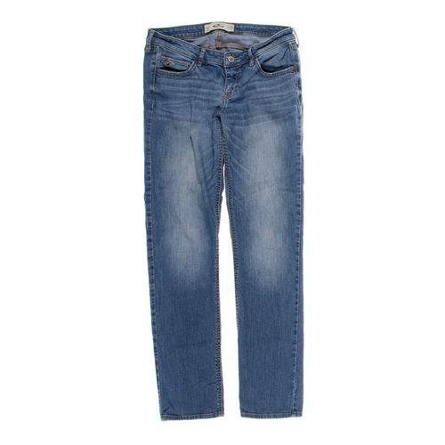 Hollister Jeans in size JR 9 at up to 95% Off - Swap.com