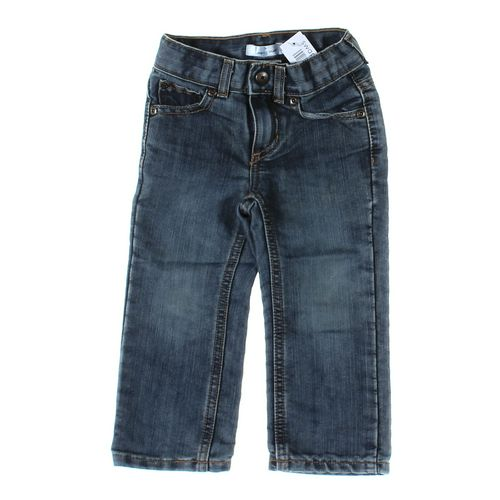 Jumping Beans Jeans in size 2/2T at up to 95% Off - Swap.com