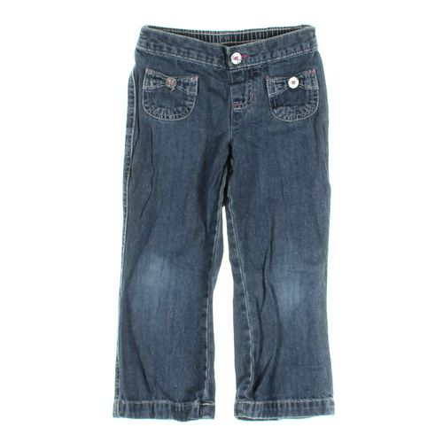 Jumping Beans Jeans in size 4/4T at up to 95% Off - Swap.com