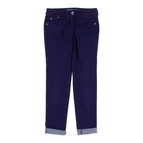 Justice Jeans Jeans in size 12 at up to 95% Off - Swap.com