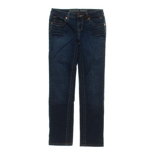 Justice Jeans Jeans in size 14 at up to 95% Off - Swap.com