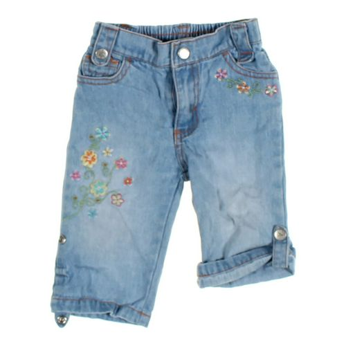 Kids Headquarters Jeans in size 12 mo at up to 95% Off - Swap.com