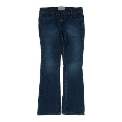 Levi's Jeans in size JR 7 at up to 95% Off - Swap.com