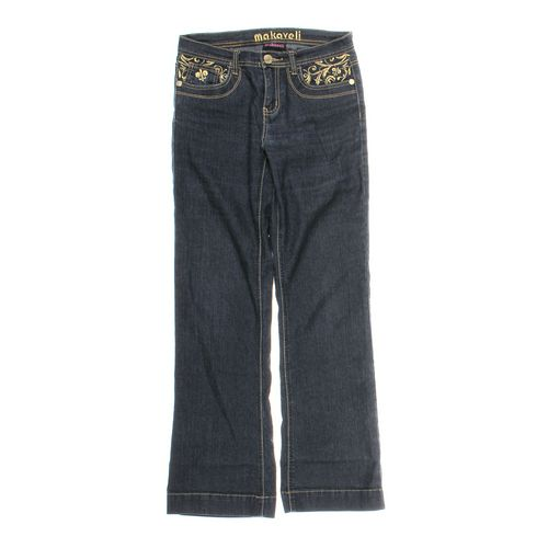 Makaveli Jeans in size JR 7 at up to 95% Off - Swap.com