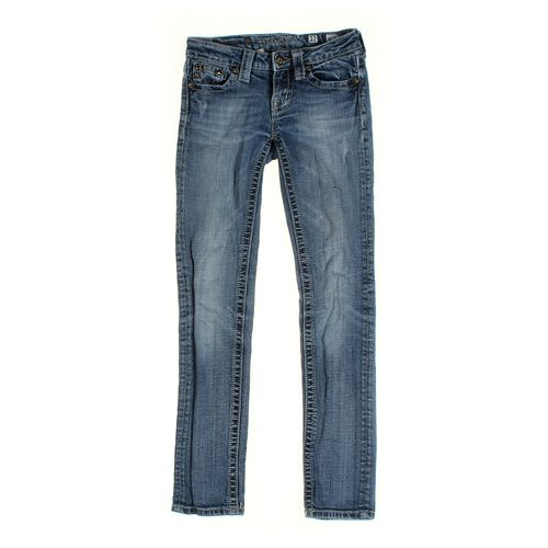Miss Me Jeans in size 12 at up to 95% Off - Swap.com