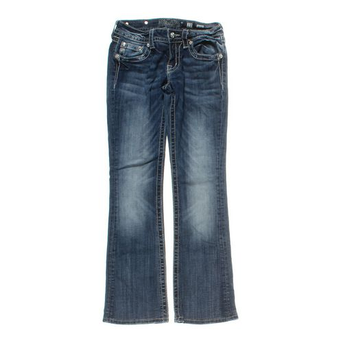 Miss Me Jeans in size JR 5 at up to 95% Off - Swap.com