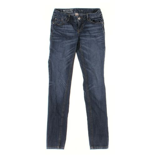Mossimo Supply Co. Jeans in size JR 3 at up to 95% Off - Swap.com