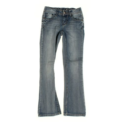 Mudd Girls Jeans in size 8 at up to 95% Off - Swap.com