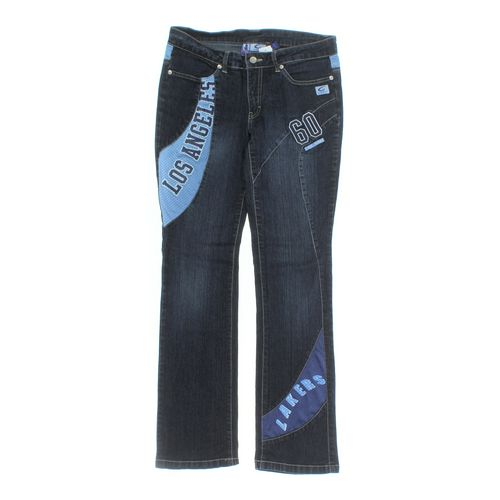 NBA Jeans in size JR 7 at up to 95% Off - Swap.com