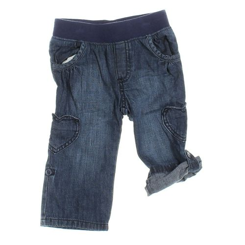 Old Navy Jeans in size 12 mo at up to 95% Off - Swap.com