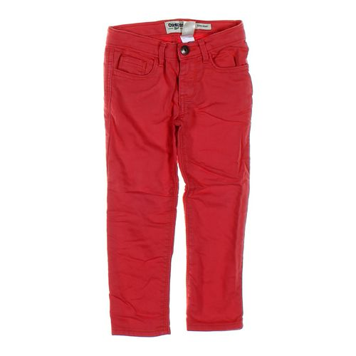 OshKosh B'gosh Jeans in size 4/4T at up to 95% Off - Swap.com