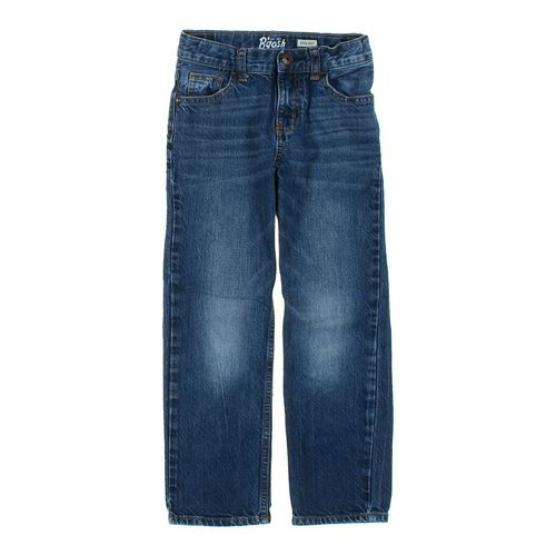 OshKosh B'gosh Jeans in size 7 at up to 95% Off - Swap.com