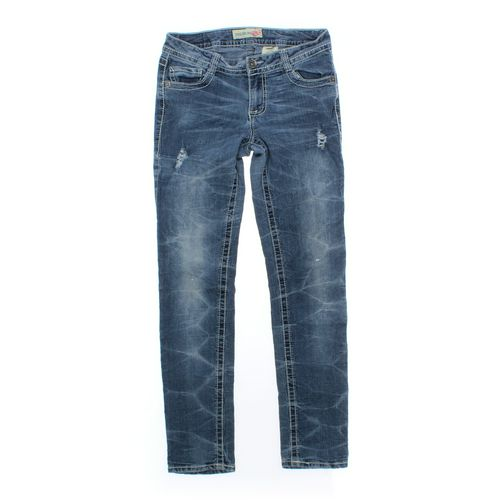 Paris Blues Jeans in size JR 7 at up to 95% Off - Swap.com