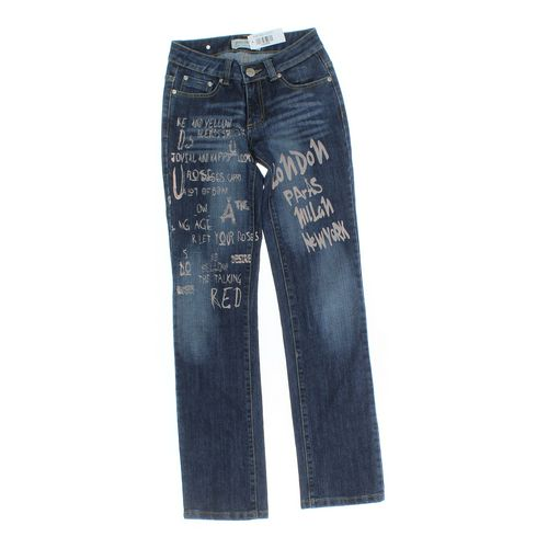 Puzzle Jeans in size JR 1 at up to 95% Off - Swap.com