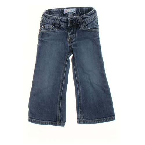 Roxy Jeans in size 2/2T at up to 95% Off - Swap.com