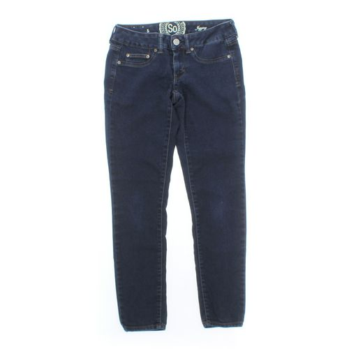 SO Jeans in size JR 5 at up to 95% Off - Swap.com