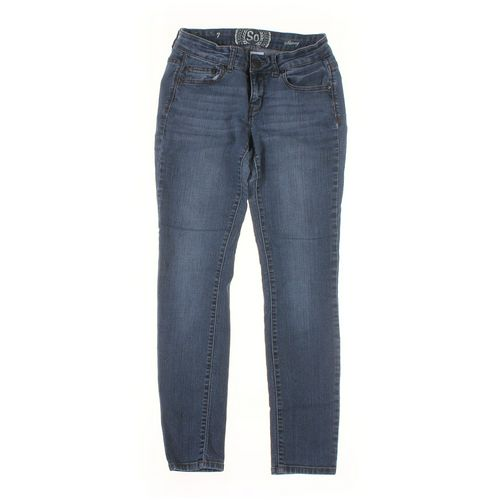 SO Jeans in size JR 7 at up to 95% Off - Swap.com