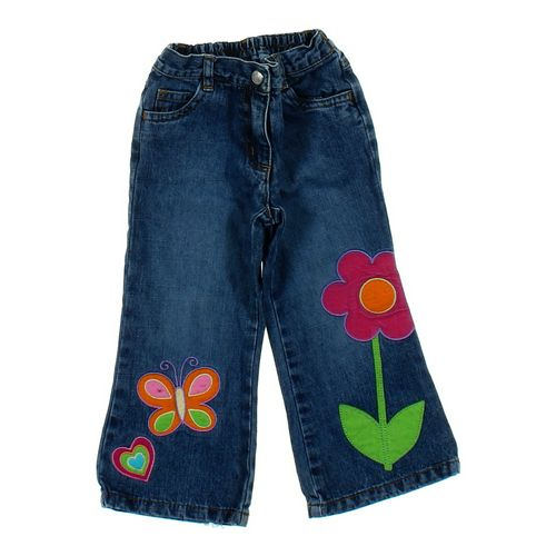 Talbots Kids Jeans in size 2/2T at up to 95% Off - Swap.com