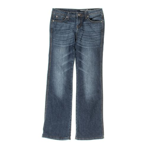 Tommy Girl Jeans in size JR 7 at up to 95% Off - Swap.com
