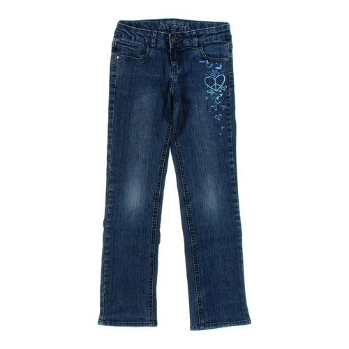 Total Girl Jeans in size 7 at up to 95% Off - Swap.com